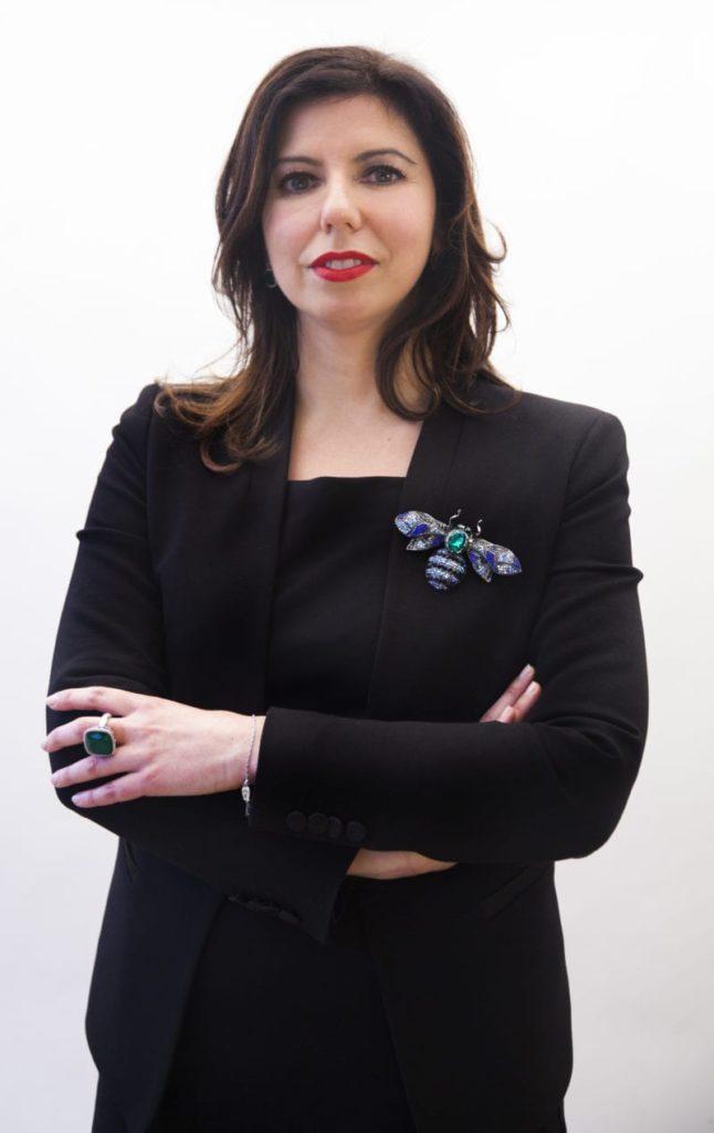 Marianna Fabbri full SAPG Legal