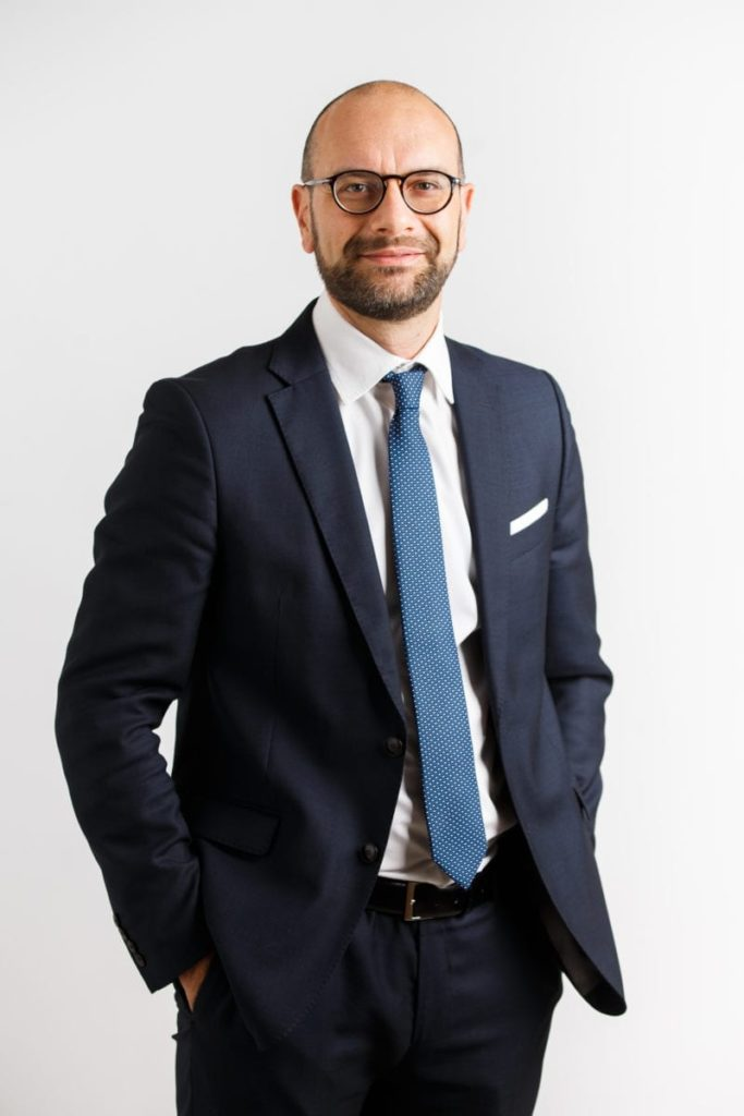 Danilo Quaglini full SAPG Legal