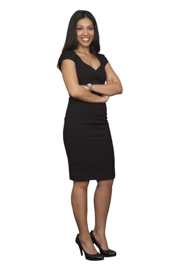 Sapna Gupta full SAPG Legal