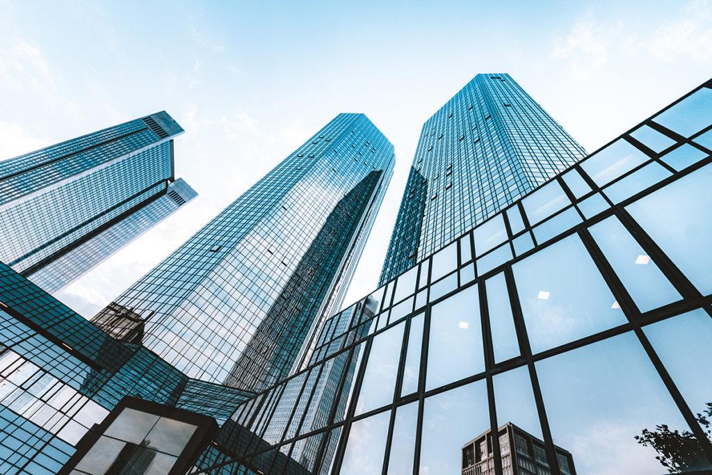 Grattacielo sede SAPG Legal