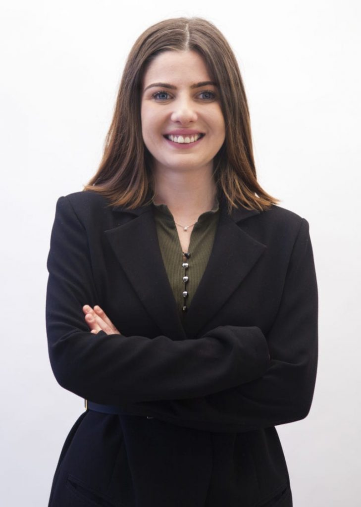 Flavia Bono SAPG Legal full
