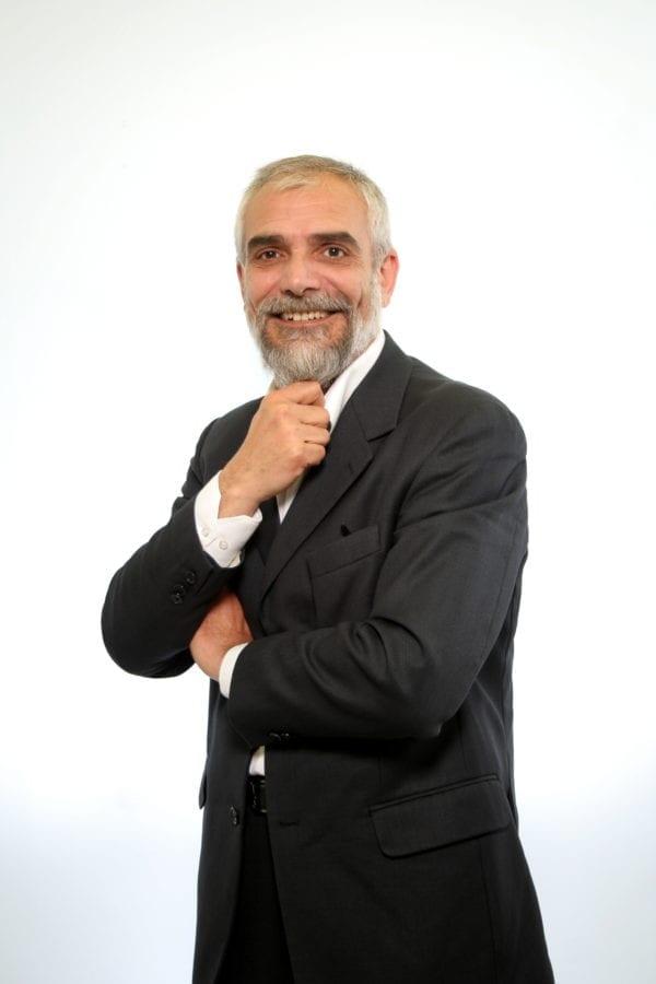 Daniele Mauro SAPG Legal full