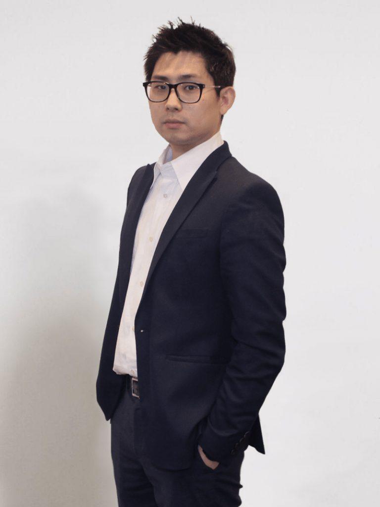 Jason Kim full SAPG Legal