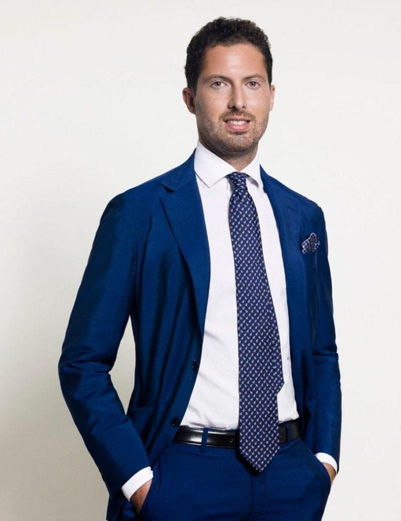 Vincenzo Tomasello SAPG Legal full