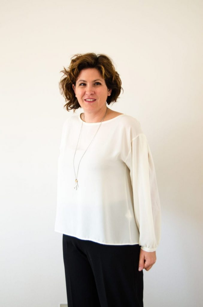 Anna Veronesi SAPG Legal full